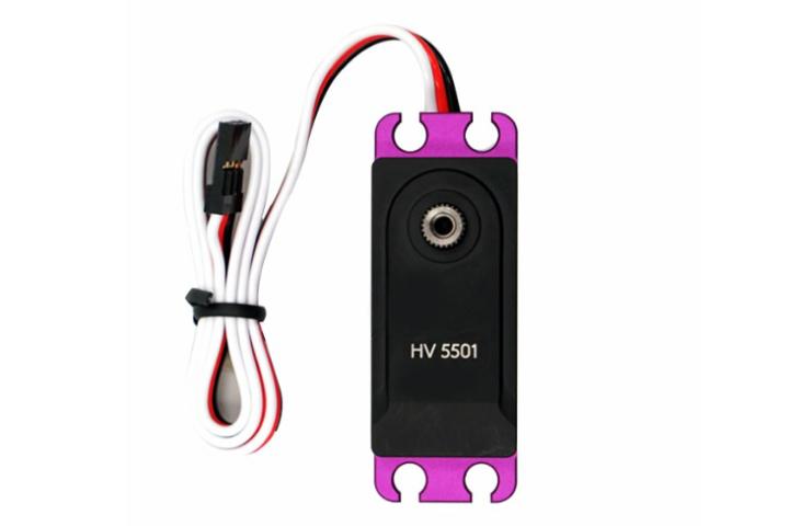 FRSKY Xact Servo HV5501