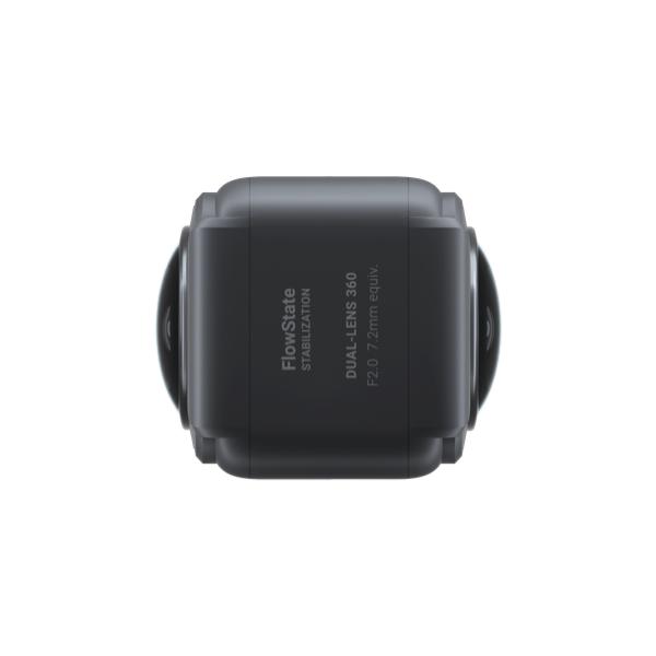 Insta360 ONE R 360度デュアルレンズモジュール