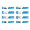 BETAFPV 65x HD バッテリー BT2.0 300mAh 1S 30C HV Battery (8pcs)